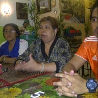Photo taken at Family Tomyam by Taufik A. on 4/21/2012