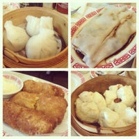 Photo taken at China Pavillion Dim Sum by Veronica S. on 2/11/2012