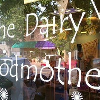 Photo taken at The Dairy Godmother by Ray B. on 5/12/2012