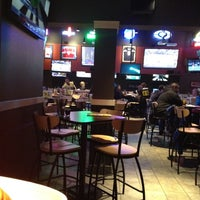 Photo taken at Buffalo Wild Wings by Fancy P. on 5/1/2012