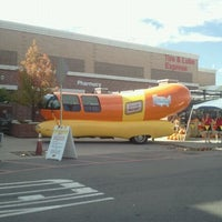 Photo taken at Walmart Supercenter by Laken S. on 10/15/2011