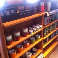 Photo taken at Starbucks by Kike M. on 4/13/2012