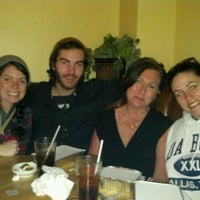 Photo taken at Campisi's Famous Italian Restaurant by Curt P. on 1/2/2012