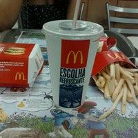 Photo taken at McDonald's by Kadu F. on 9/11/2011