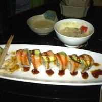 Photo taken at Kampai Sushi & Steak by Kaycee A. on 12/14/2011