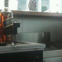 Photo taken at Pusser's Tiki Bar by Jose J. R. on 9/2/2012