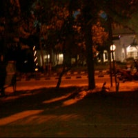 Photo taken at Taman Menara Keagungan Limboto by Irfan M. on 8/24/2011
