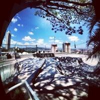 Photo taken at Complex Skatepark by Pedro B. on 11/3/2011