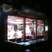 Photo taken at Baja Cantina by Stacey~Marie on 6/8/2012