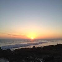 Foto tirada no(a) Praia do Moinho por Jorge B. em 3/10/2012
