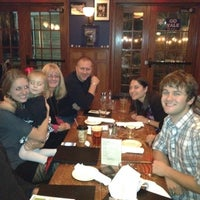 Photo taken at Mory's by Marsha F. on 12/17/2011
