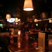 Photo taken at The Flying Pig Saloon by Tom S. on 11/23/2011