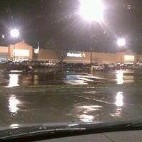 Photo taken at Walmart Supercenter by Chelsea B. on 12/23/2011