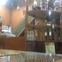 Photo taken at Bobara~Manado food by @_iBudhie on 8/14/2012