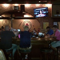 Photo taken at PJ's Pub & Grill by Dan M. on 8/2/2012