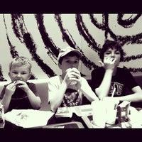 Снимок сделан в McDonald's пользователем Tomasz P. 5/5/2012
