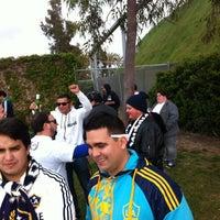 Photo taken at ACB Tailgate by Jon B. on 4/1/2012