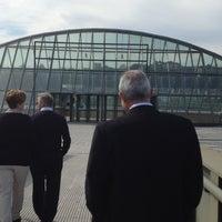 5/17/2012にJesús R.がPazo de Feiras e Exposicións de Lugoで撮った写真