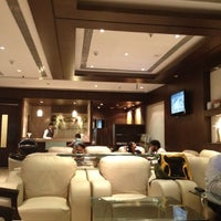 Photo taken at Celebrations Lounge by Brajesh B. on 8/7/2012