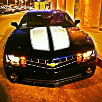 ... Photo Taken At Courtesy Chevrolet By Fahad A. On 3/3/2012 ...