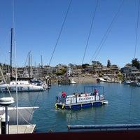 Photo taken at Aldo's Harbor Restaurant by Carole G. on 6/3/2012