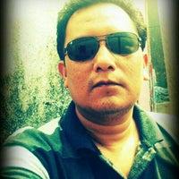 Photo taken at Mabes Relawan Pendukung Iqbal by Iqbal E. on 5/11/2012