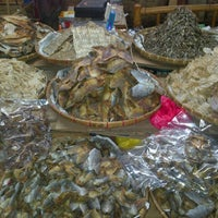 Photo taken at Tabo-an Market by Eugene L. on 9/8/2012