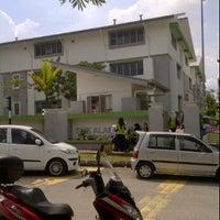 Photo taken at SEMEKAD by Fauzi M. on 4/28/2012