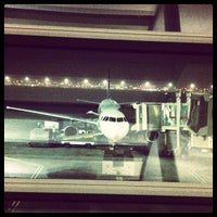 Photo taken at Terminal 1 by Rehan S. on 2/9/2012