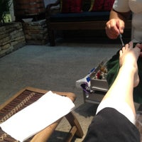 Photo taken at Care Body & Soul by Cynthia D. on 8/28/2012