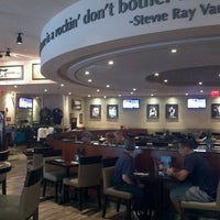 Photo taken at Hard Rock Cafe Yankee Stadium by Marco A. on 8/25/2012