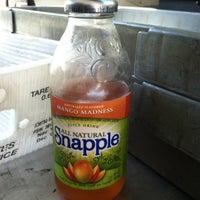 Photo taken at Kwik Stop by Rey B. on 8/18/2012