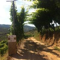 Photo taken at Quinta da Arruda by Klaus O. on 7/1/2012