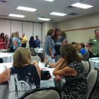Photo taken at Lake Havasu Association of Realtors by Teresa C. on 7/12/2012