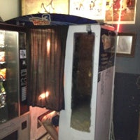 Photo taken at Saint Bar & Lounge by Dane M. on 7/13/2012