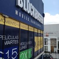 Photo taken at Blockbuster by Jose Luis C. on 8/5/2012