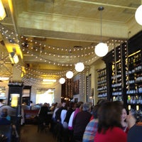 Photo taken at Can Can Brasserie by Sherri S. on 3/10/2012