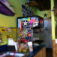 Photo taken at Tito's Burritos & Wings by Marco on 8/18/2012