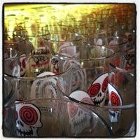 Foto tomada en Red Brick Brewing Company por Liz L. el 6/23/2012
