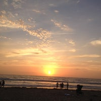Photo taken at Mission Beach Boardwalk by Jorge L. on 9/9/2012