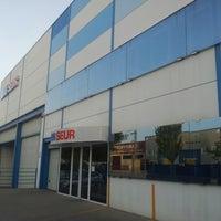 Photo taken at Central SEUR Albacete by José Blas B. on 8/1/2012
