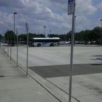 Photo taken at TIA Employee Parking Lot by Pedro R. on 5/5/2012