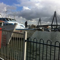 Photo taken at Dragon Boats NSW by Kelly C. on 6/6/2012