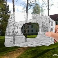 Photo taken at Westsächsische Hochschule Zwickau (FH Zwickau) by Thomas R. on 4/30/2012