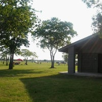 4/8/2012 tarihinde Gus J.ziyaretçi tarafından George Bush Park'de çekilen fotoğraf