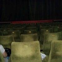 Photo taken at Cinema Patria by Laurenţiu P. on 4/29/2012