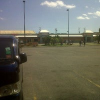 Photo taken at Oasis Shopping Center by Donnette H. on 3/24/2012