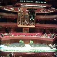 Foto scattata a Kimmel Center for the Performing Arts da Albert C. il 5/18/2012