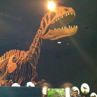 Photo taken at Delaware Museum Of Natural History by Brian C. on 3/4/2012