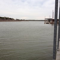 Photo taken at Walnut Creek Marina by Gina G. on 3/17/2012